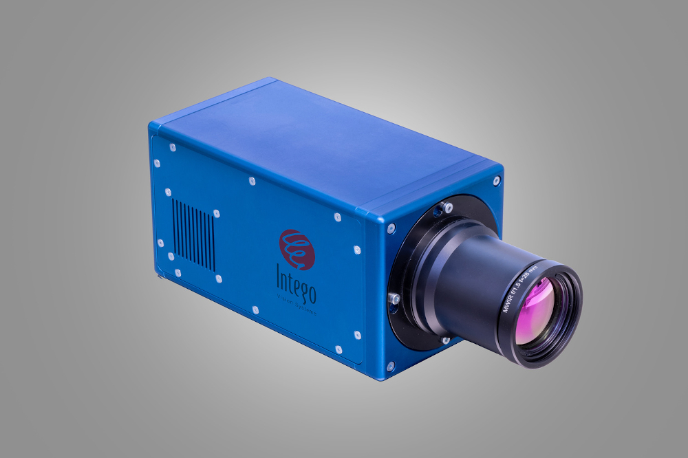SPICA Thermography Camera